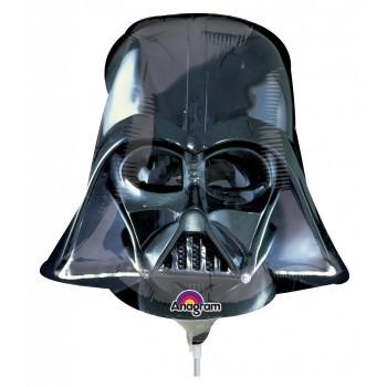 "Globo Palo Darth Vader 9"""