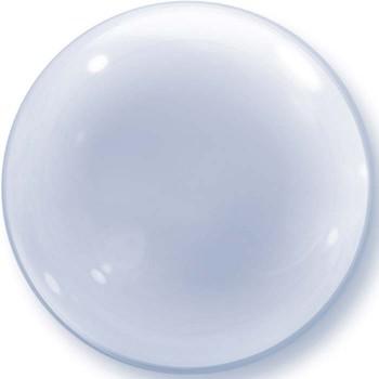 Globo Burbuja Transparente 61C