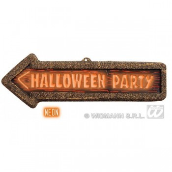 "Plafon ""Halloween Party"" 3D"