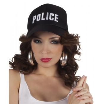 "Gorra ""Police"""