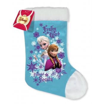 Calcetin Navidad Frozen