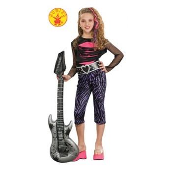 Disf.Inf. Rock Star T-M