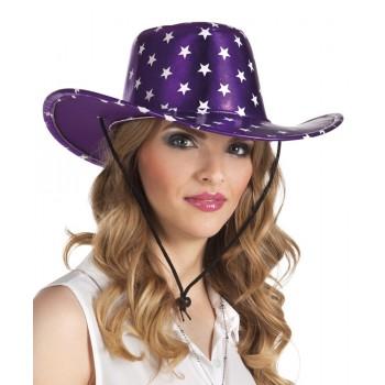 Somb.Cowboy C/Estrellas Surt