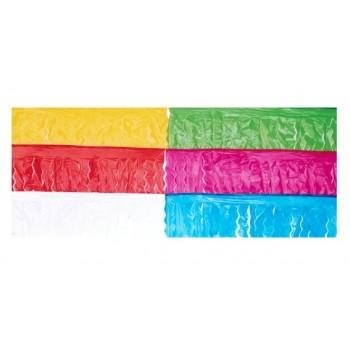 Fleco Plast.Unicolor 25Mt