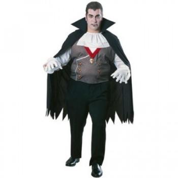 Disfraz Xxl Vampiro