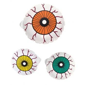 P/3 Ojos Hinchables
