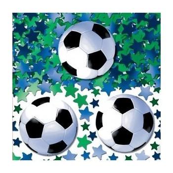 P/Confetti Futbol 14G