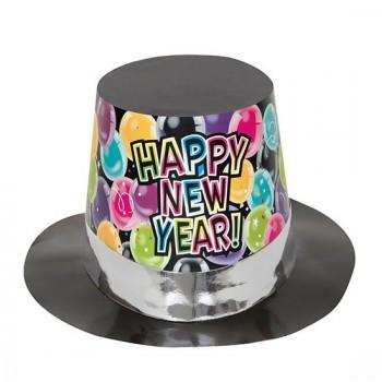 Somb.Carton Copa New Year