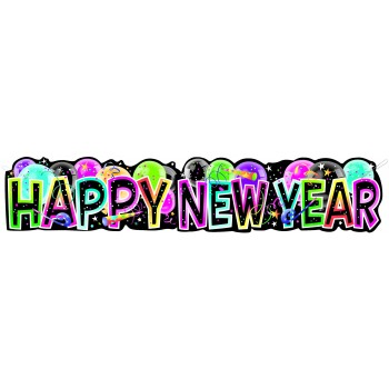 Cartel Happy New Year 1.36Mt