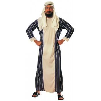 Disf.Arabe (Adulto)
