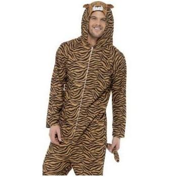 Disf.Adulto Tigre T-M