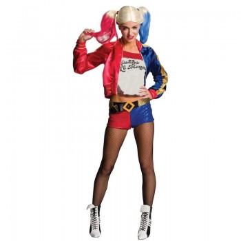 Disf.Harley Quinn T-M