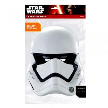 Careta Stormtrooper Ep 7