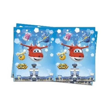 Mantel Pl. Super Wings