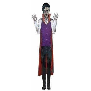 Decoracion Vampiro 1,52M