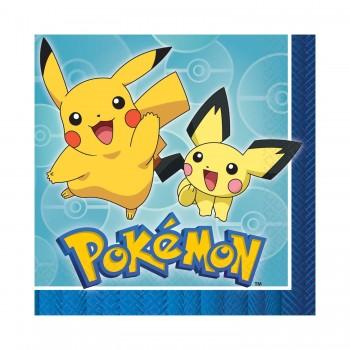 P/16 Serv.Pokemon 33X33