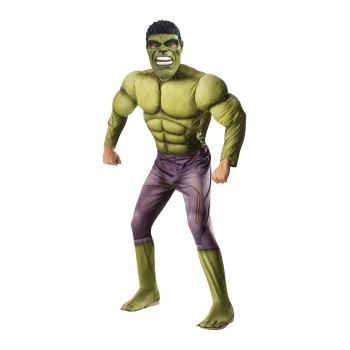 Disf.Hulk Musc.Ragnarok T-U