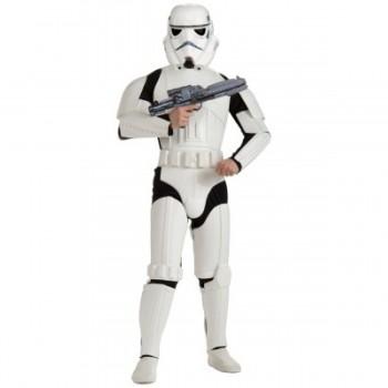 Disf.Stormtrooper Deluxe