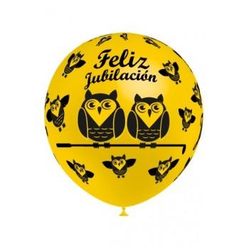 P/1 Globo 185Cm 2C Jubilacion