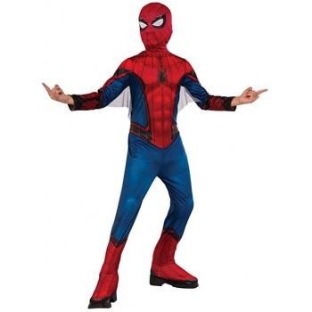 Disf.Spiderman Classic 5-7