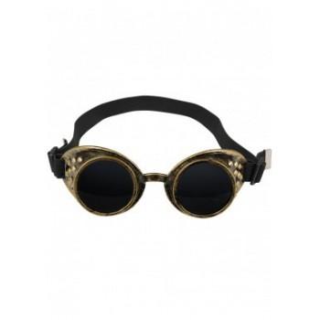 Gafas Chico Futuro (Steampunk)