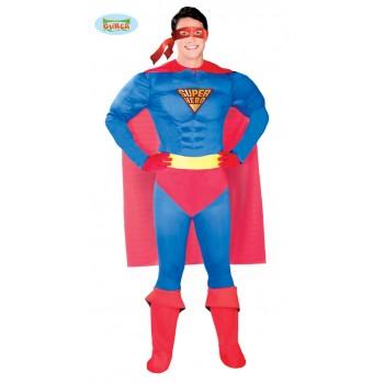 DISF.SUPERHEROE T-M