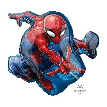 Globo Spiderman Action
