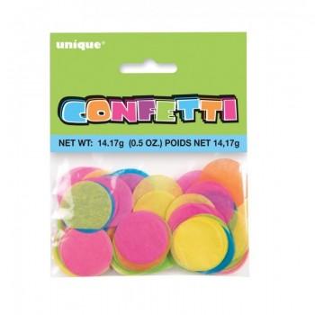 Confetti Seda 140Gr Multicolor