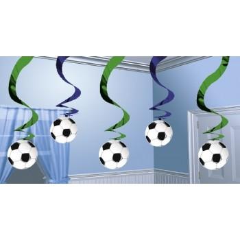 P/5 Colg.Espiral Futbol