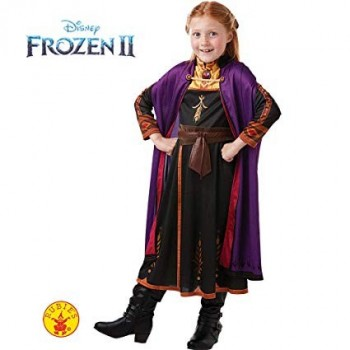 Disf.Inf.Anna Travel Frozen2