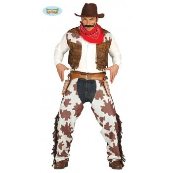 Disf.Cowboy T-M