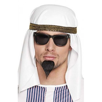 Perilla Jeque Arabe