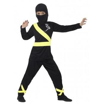 Disf.Inf.Ninja Asesino Ng/Am L