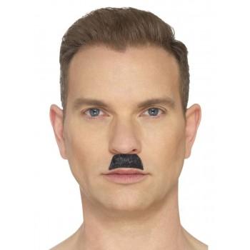 Bigote Corto Negro (Chaplin)