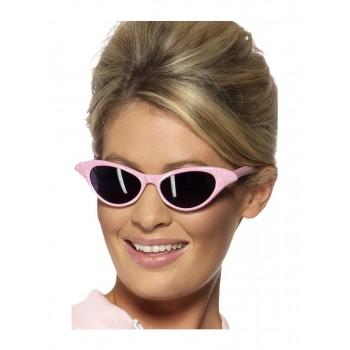 Gafas Chica Rosa Rock&Roll