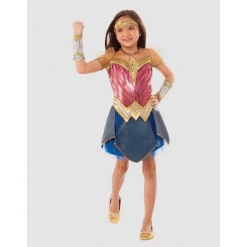 Disf.Inf.Wonder Woman