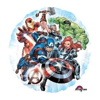 """Globo 18"""" Avengers"""