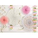 Kit Colg.Deco Papel/Foil Paste