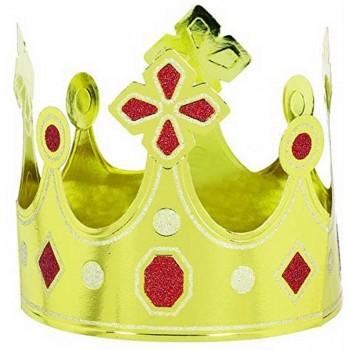 Corona Rey Oro Carton