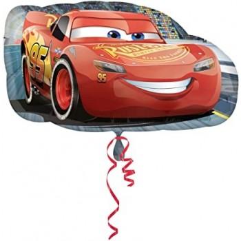 Globo Cars 3 Mc Mcqueen
