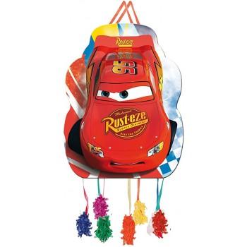 Piñata Perfil Cars Rayo