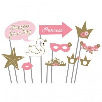 P/10 Photocall Princesa Un Dia