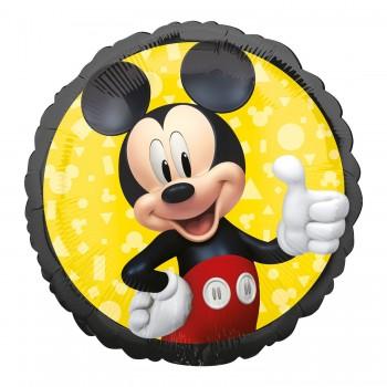 """Globo 18"""" Mickey Forever"""