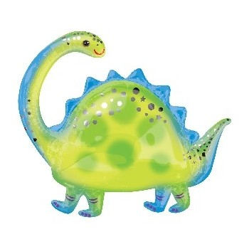 Globo Forma Brontosaurus
