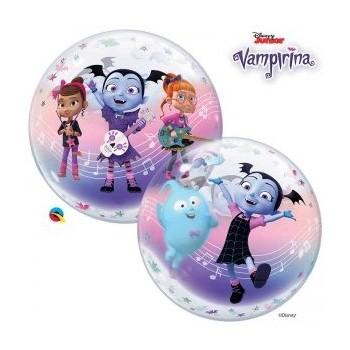 Globo Burbuja Vampirina