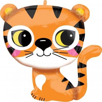 Globo Tigre 86Cm