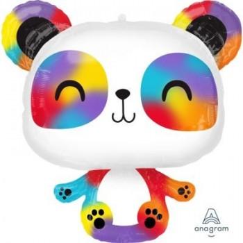 Globo Oso Panda 63X63cm