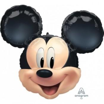 Globo Mickey Forever 63X55cm