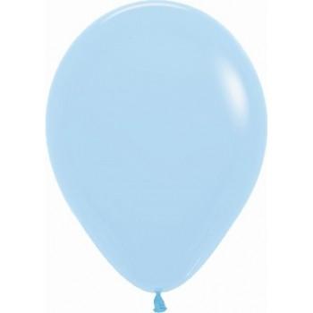B/50 Globo R12 Azul Pastel