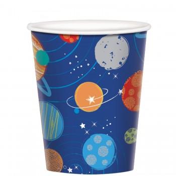 P/8 Vaso Carton Planetas